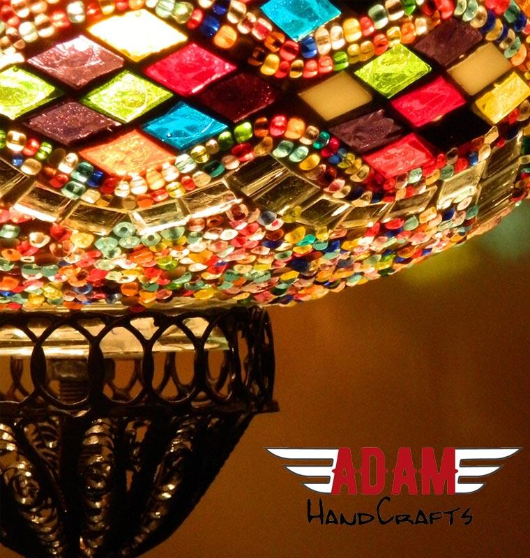 Mosaic Lamps Newsletter